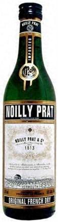 Noilly Prat French Dry Vermouth